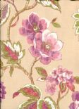 Abby Rose 3 Wallpaper AB42439 By Norwall For Galerie